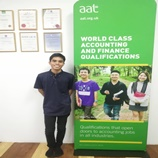 Johan Danial (AAT Level 3 Advanced Diploma in Accounting)